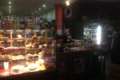 Café Bel Dì Hamburg