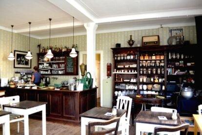 Café Deike Hamburg