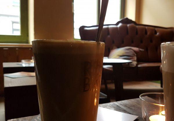 Café Reh Bar Hamburg