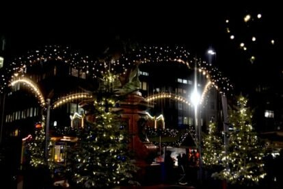Christmas Markets – The most wonderful time!