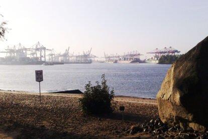 Der alte Schwede Hamburg