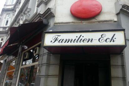 Familien Eck Hamburg