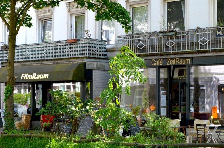 FilmRaum Hamburg