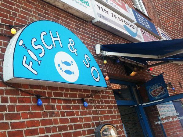 Fisch & So Hamburg