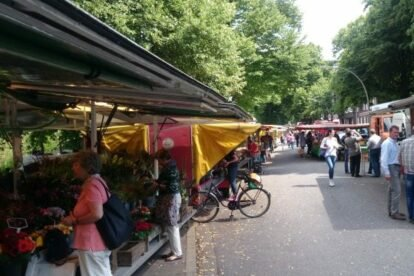 The Best Local Shopping Spots in Hamburg
