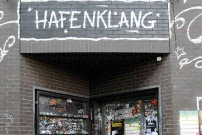 Hafenklang Hamburg