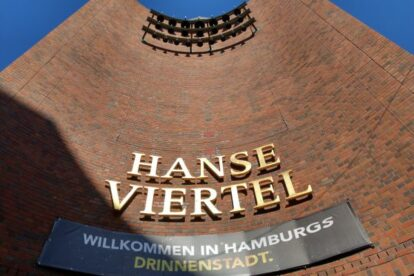 Hanse Viertel Hamburg