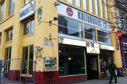 Haus III&70 – A cultural harmonious microcosm!
