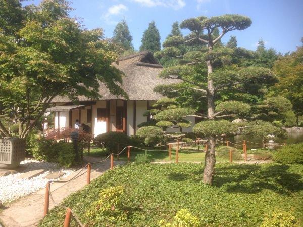 Japanese Garden Hamburg