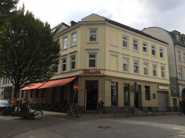 Knuth Hamburg