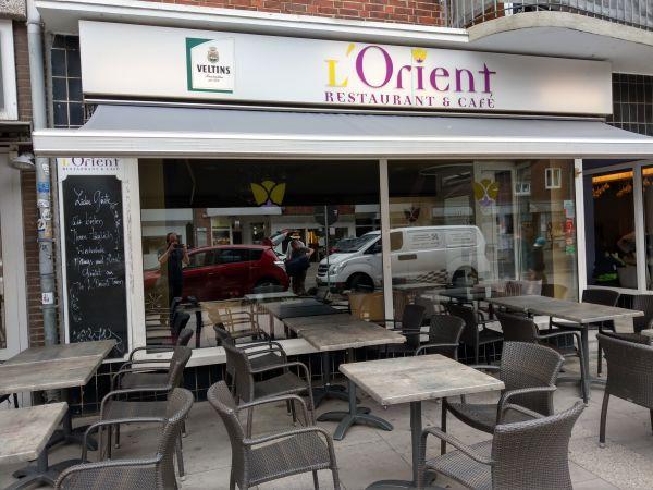 Our Favorite Authentically Local Restaurants In Hamburg