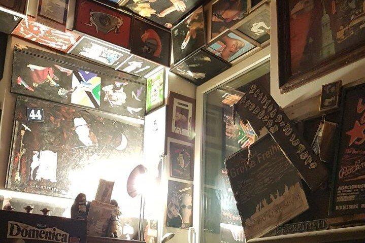 Lorsin Art Bar Hamburg