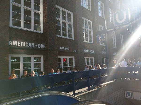 Meyer Lansky's Hamburg