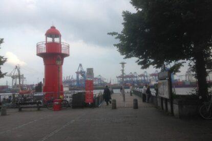 Museum Harbour Hamburg