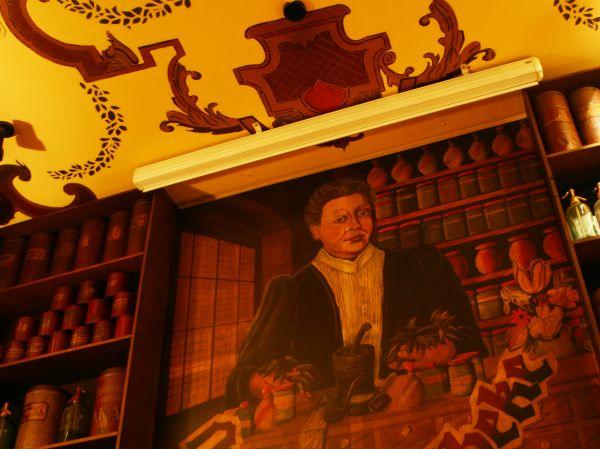 Oma's Apotheke Hamburg