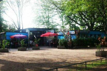 Park Café Hamburg