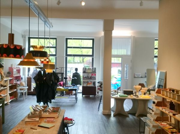 PERLE Store Hamburg