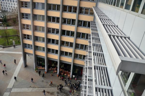 Philosophenturm Hamburg