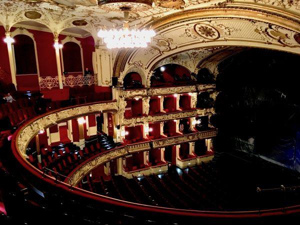 Schauspielhaus Hamburg