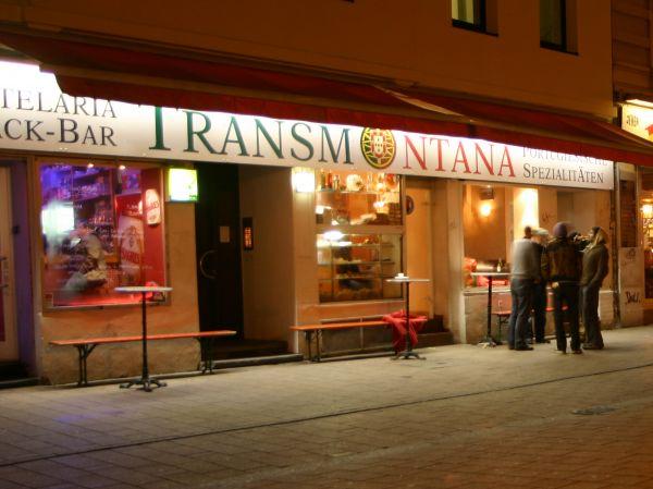 Transmontana Hamburg