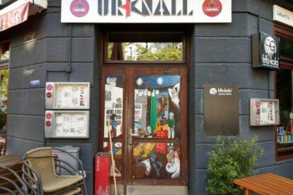 Urknall Hamburg