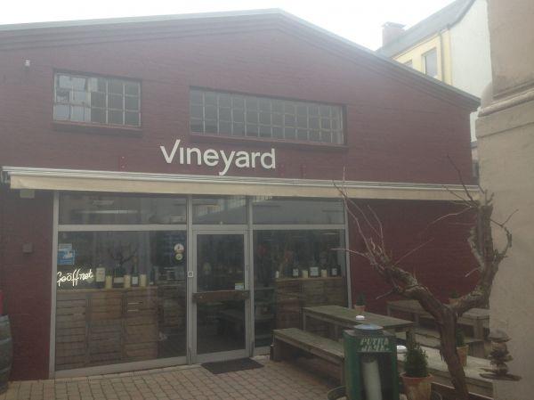 Vineyard Hamburg