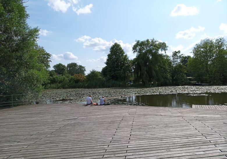 Wilhelmsburger Inselpark Hamburg