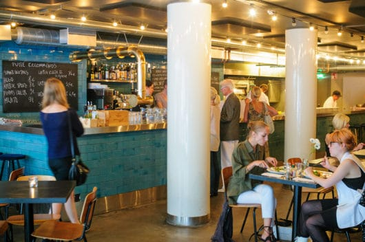 Putte's – Bar and pizza – Helsinki tips by locals | Spotted by Locals city guide