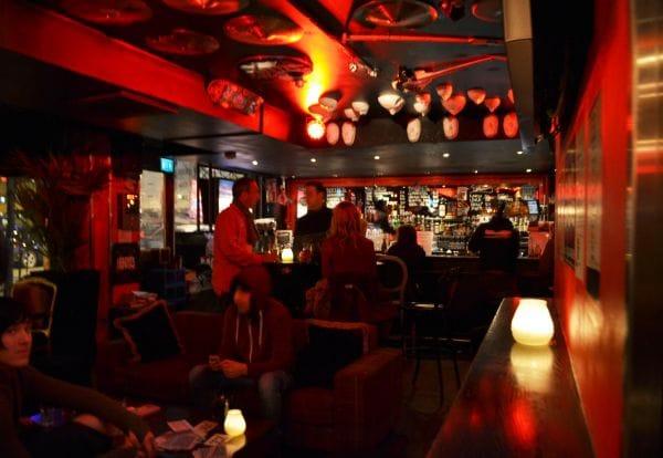 Bar Bäkkäri Helsinki