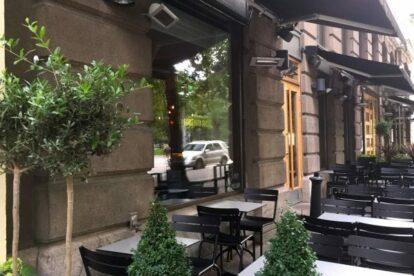 The Very Best Local Restaurants in Helsinki