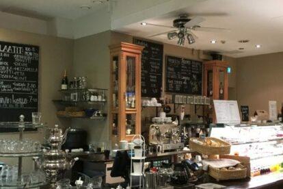The Best Truly Local Coffee & Tea Shops in Helsinki
