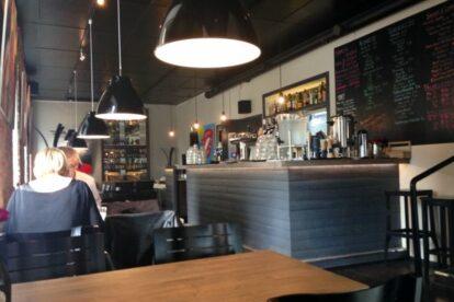 Bar & Bistro Kuja Helsinki