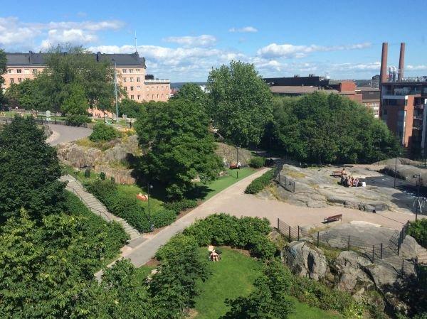 Helsinki Puisto