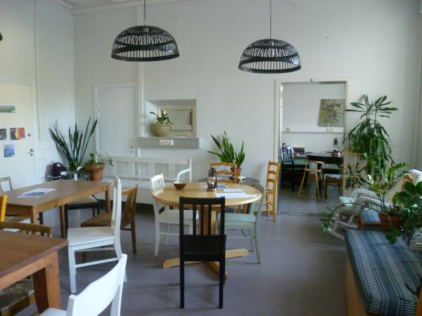 Kahvila Helsinki