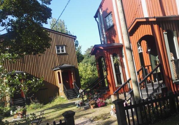 Kullervonkatu Helsinki