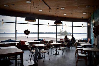 Bistro Badenbaden Helsinki