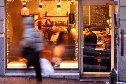 Brooklyn Café Helsinki