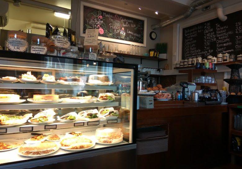 Cafe Cardemumma Helsinki