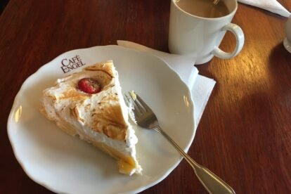 Cafe Engel Helsinki
