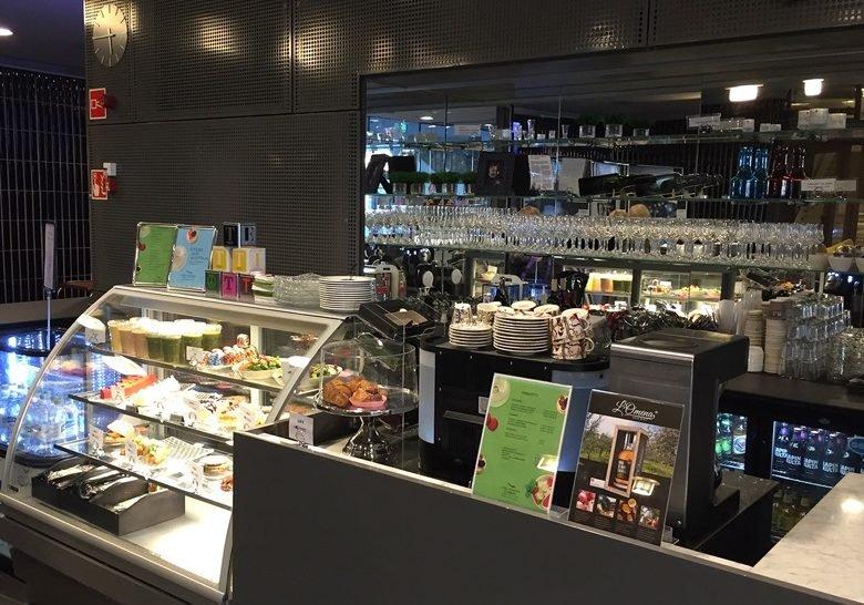 Cafe Veranda Helsinki