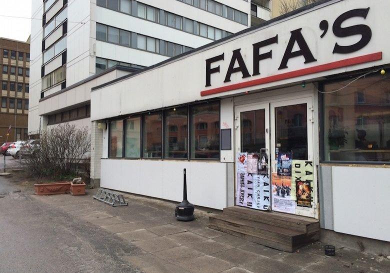 Fafa's Kallio Helsinki