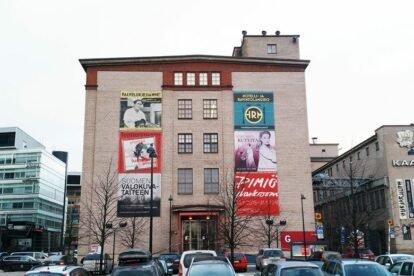 Hotelli- ja Ravintolamuseo Helsinki