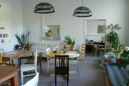 Kahvila Lähde Helsinki