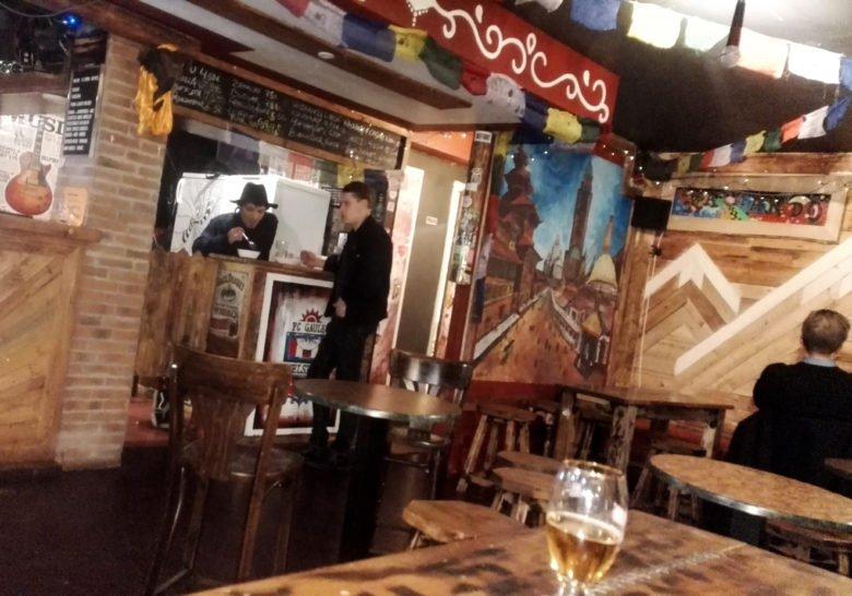 Katmando Bar Helsinki