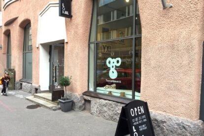 Lokal Helsinki