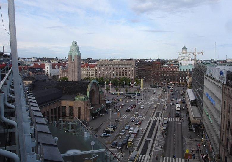 Ravintola 10. Kerros Helsinki