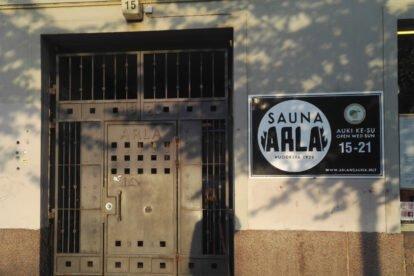 Sauna Arla Helsinki