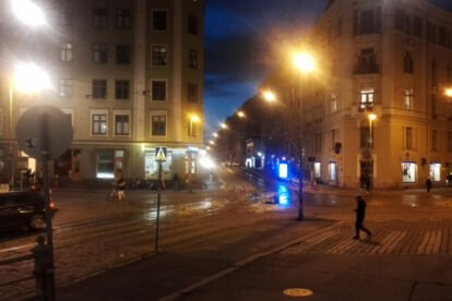 Viiskulma Helsinki