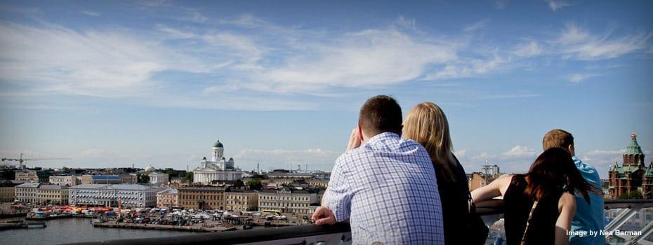 Liberty Or Death Helsinki