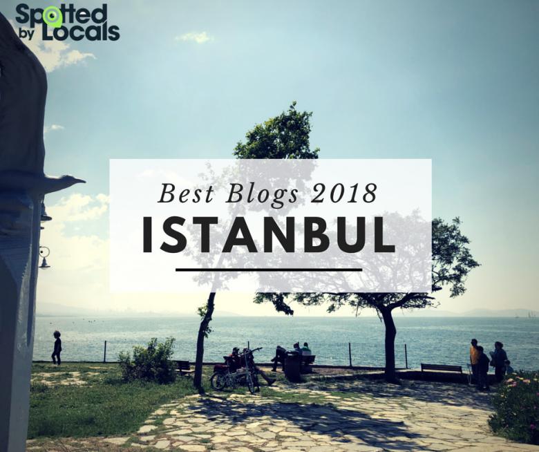 Best blogs Istanbul